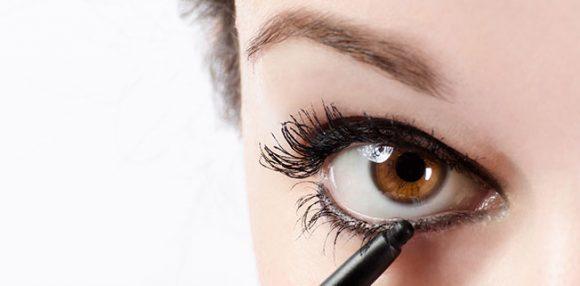 Cómo conseguir ojos ahumados