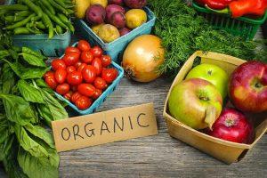 Alimentos orgánicos ¿Qué son?