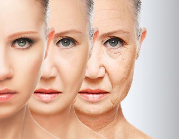 factores que te hacen envejecer