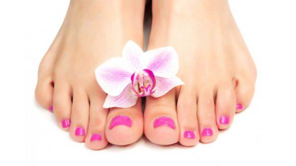 Consejos para embellecer nuestros pies