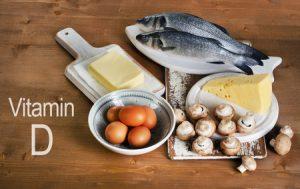 Falta de Vitamina D influye en menstruación temprana