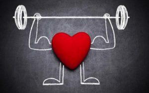 Alimentos claves para cuidar su corazón