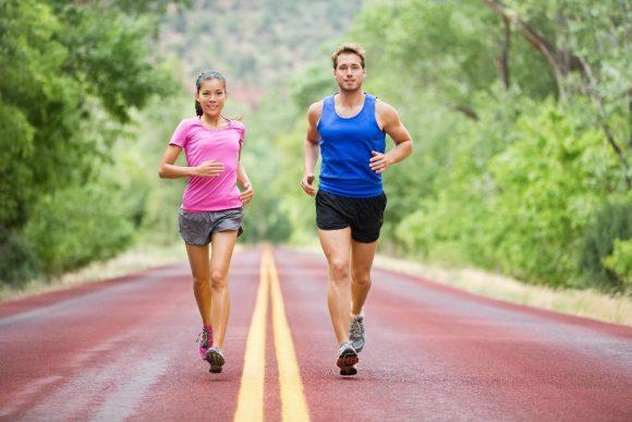 Pocos minutos de ejercicio al día