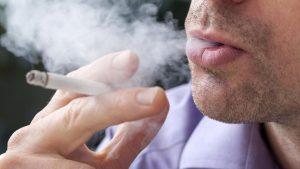 Dejar de fumar: alternativa para mejorar el desempeño sexual