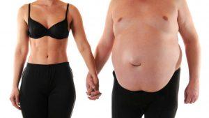 ¿El sobrepeso afectará mi vida sexual?