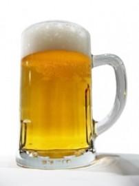 ¿La cerveza es más saludable que la leche?