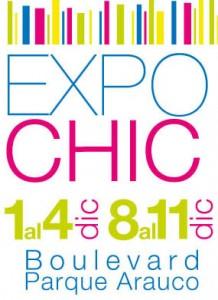 ExpoChic 8 al 11 Dic Entrada Liberada!