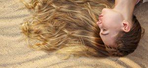 Cuidados del pelo durante el verano