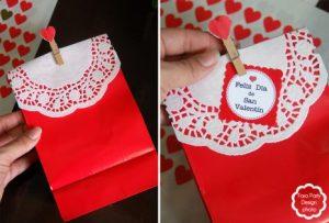 ¿Qué regalar para el día de los enamorados?