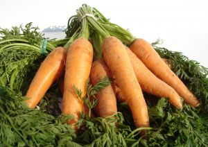 Consigue el bronceado perfecto consumiendo beta-caroteno