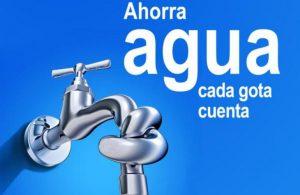 Consejos útiles para ahorrar agua potable en el hogar
