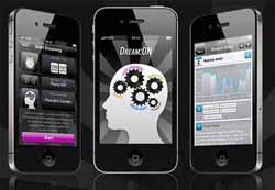 Aplicación ayuda a soñar lo que queramos