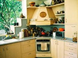 Ordena tu cocina y tendrás mejores resultados en tu dieta