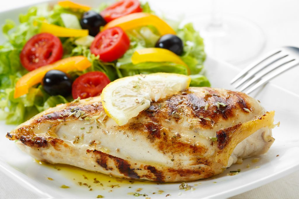 Aprende a controlar tus porciones de comida - Belleza y Alma