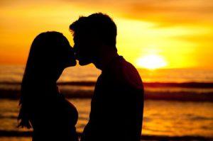Loción para atraer el amor