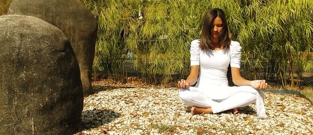 5 alimentos para hacer yoga