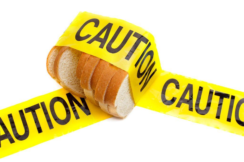 Prohibido el pan