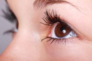 Cómo maquillar los ojos café