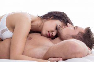 ¿Cómo ser sexualmente segura en la cama?