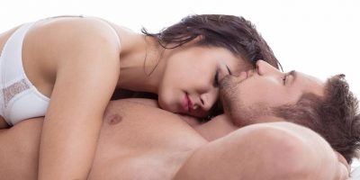 cómo ser sexualmente segura en la cama