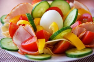 Hipotiroidismo: alimentación saludable