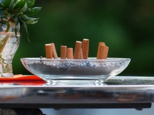 ¡Deja de fumar!