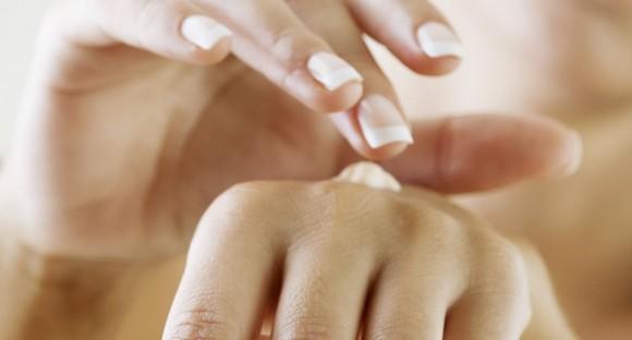 Errores de la manicure