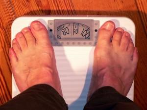 Pierde 4 kilos en 3 días