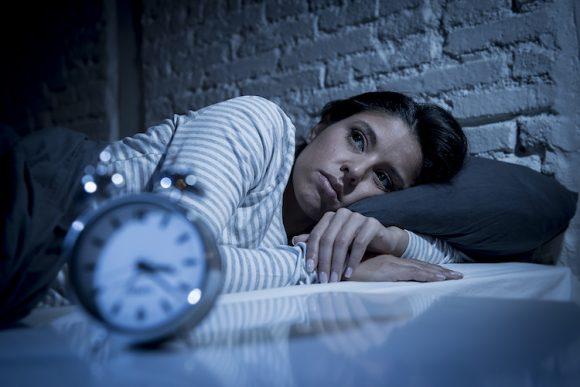 Tips contra el insomnio