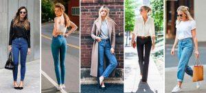 Cómo escoger unos jeans perfectos