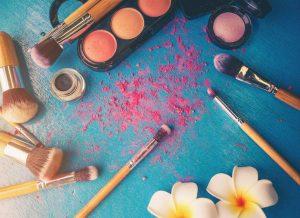 Pros y contras del maquillaje orgánico