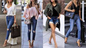 Cómo combinar la ropa adecuadamente