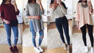 Errores de la moda