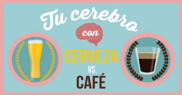 Café vs Cerveza