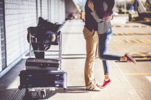 Amor a distancia ¿Cómo sobrevivirlo?