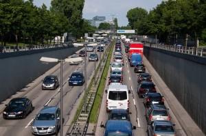 Reduce el estrés al conducir