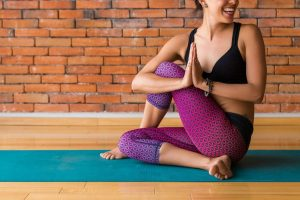 Beneficios del yoga para la mente