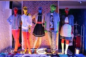 Frases sobre moda y estilo