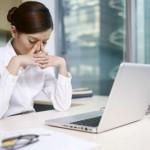 ¿Sabes cómo manejar el estrés laboral?