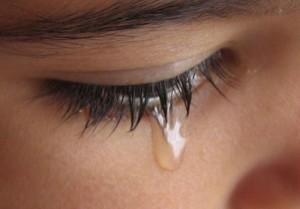 ¿Sabías que existen tres tipos de lágrimas?
