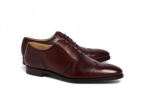 ¿Sabes como elegir el mejor zapato para tu marido? Brooks Brothers te enseña