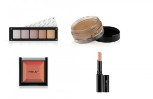 Inglot lanza Noble Collecction