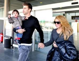 Shakira y Piqué confirman que viene otro bebé en camino