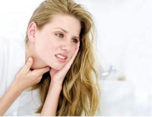 Aprenda cómo prevenir la amigdalitis