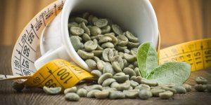 Conoce los beneficios que otorga el café verde