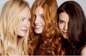 ¿Sabes maquillarte de acuerdo a tu tono de cabello?