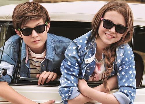 Ideas para el día del niño: Pepe Jeans Londres lanza sus colecciones kids y junior