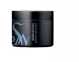 Sebastian Professional presenta Shine Crafter, su última invención para el brillo del cabello
