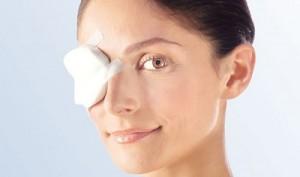 Primeros auxilios oculares
