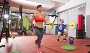 CrossFit: La nueva manera de hacer ejercicios